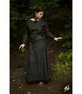 Vestido Medieval-Negro
