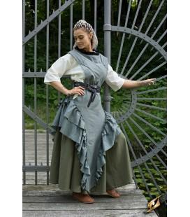 Raven Dress - Grey