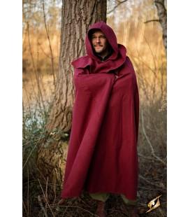 Cape Wool - Dark Red