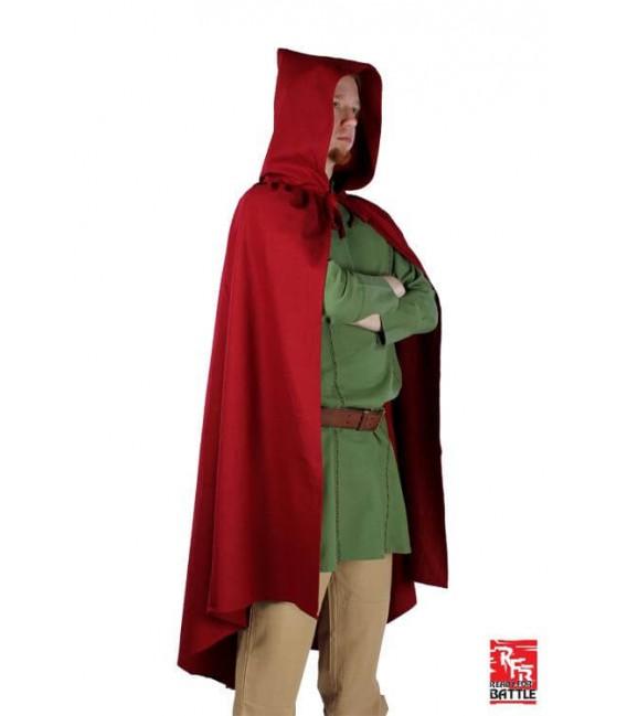 Capa RFB Rojo