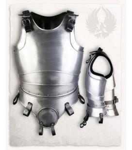 Galahad torso armour
