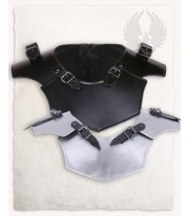 Markward gorget