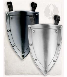Balthasar belt shield