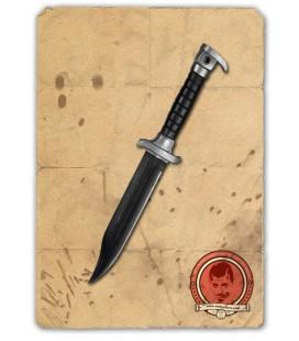Cuchillo de supervivencia Ripley - Calimacil