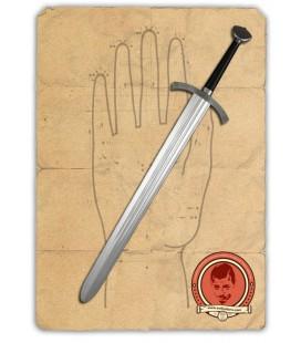 Robbert Stark Longsword - Calimacil