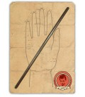 Wooden Staff - Calimacil