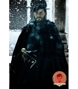 Capa Lord Comandante Guardia de la Noche