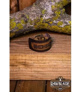 Olwe Leather Bracelet