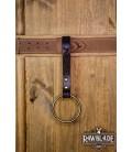 Aquitania Ring Holder - Black