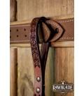 Lancaster Ring Holder - Brown