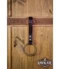 Lancaster Ring Holder - Black