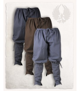 Ketill pants canvas