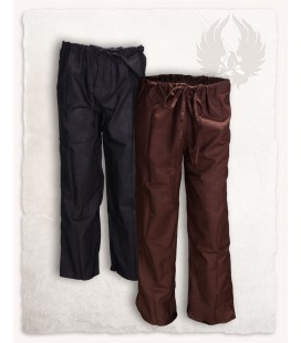 Pantalones de Algodón Philipp