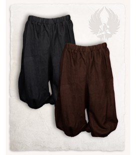 Pantalones Tudor