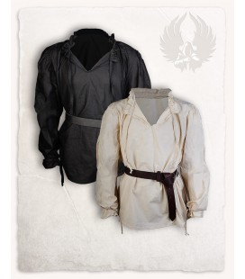 Camisa de Algodón Bastian