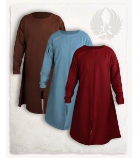 Wolfram long tunic wool
