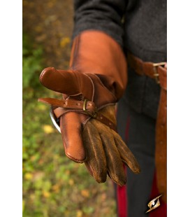Rondel Hand Protection