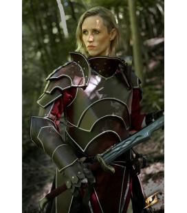 Dark Elven Armour