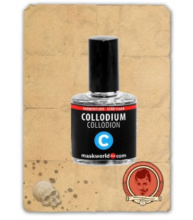Colodión en pincel para cicatrices 12 ml