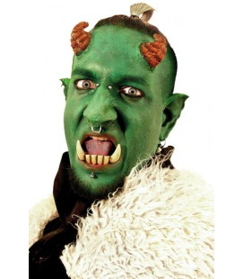Nose - Orc