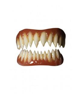 Dentadura Demonio