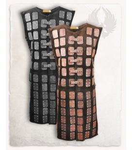 Osric leather armour