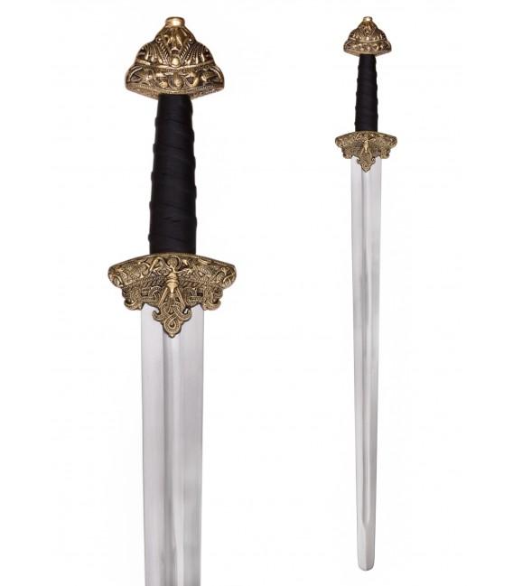 Dybek Viking sword, practical blunt, SK-C, blade 60 cm