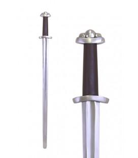 Espada vikinga tipo Wheeler Tipo VI, roma funcional, SK-C