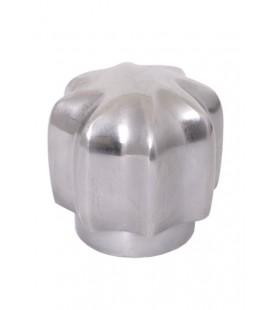 Mace head, casted iron