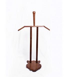 Wooden stand for Lorica Segmentata
