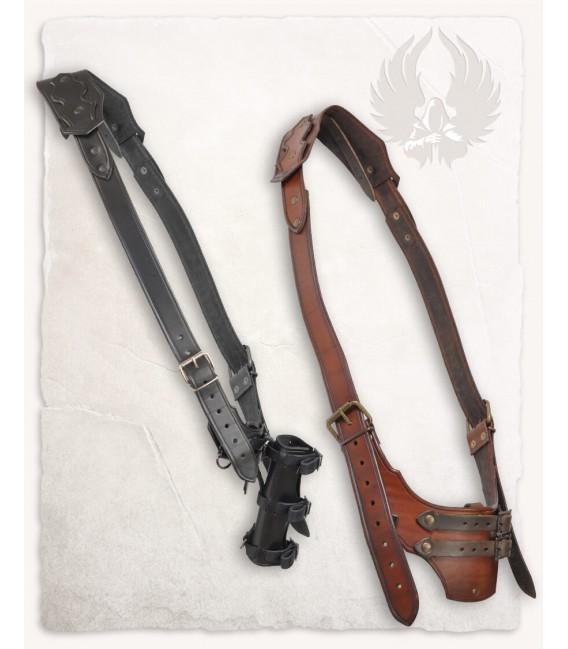 Cinturón Cruzado al Hombro Castagir