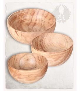 Bowl de Madera Ada