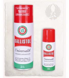 Spray para Acero Ballistol