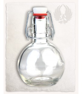 Bottle 3 with swing top ball shaped 200ml