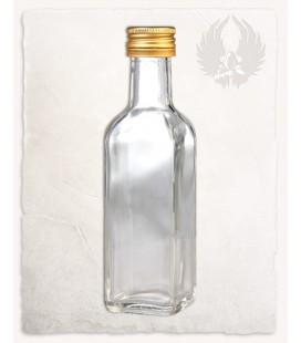 Botella con Tapón de rosca 100ML