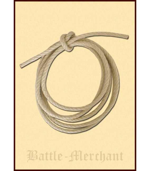 Polyhemp Rope 15 m