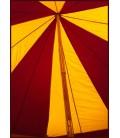 Medieval Tent Herwald, 3 m