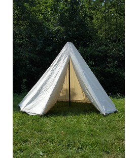 Conical Tent Walburg, diameter 3.5 Metres, 350 gsm