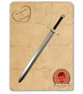 Espada Imperial de Sargento 90 cm