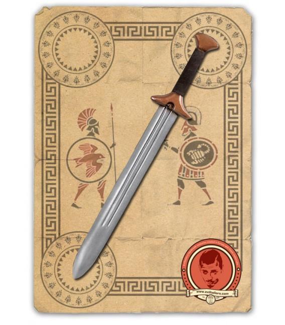 Trojan sword 65cm - Eviltailors