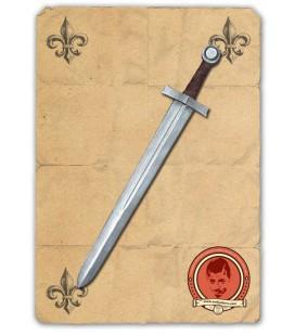 Espada Corta Hagen