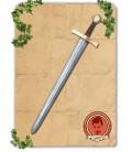 Espada Larga Hagen Bronce