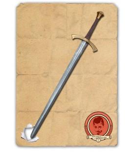 Espada bastarda William