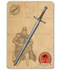 Espada Bastarda Reinhart