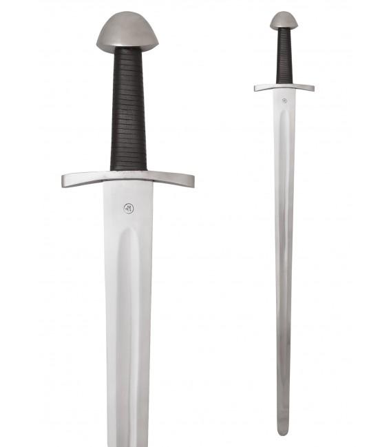 Norman One-Handed Sword, practical blunt, SK-B