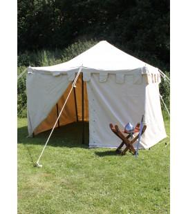 Knight tent Herold 4 x 4 m, 425 gsm