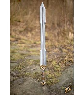 Dwarf Double Edge 105 cm