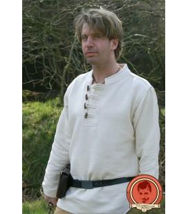 Camisa de Algodón Galahad