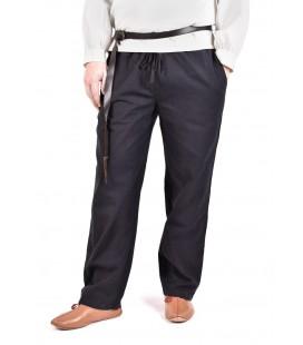 Hagen pantalón medieval básico