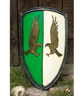 Escudo Águila